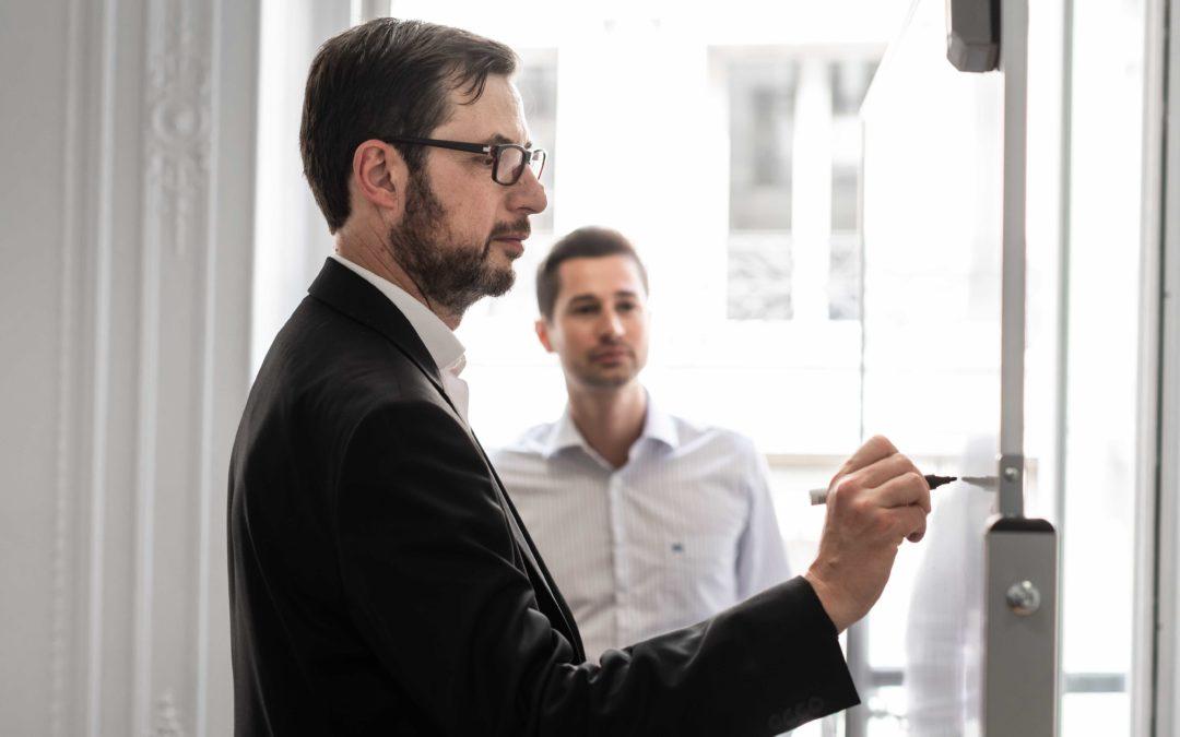 Le Pilotage Financier Agile… pourquoi pas aujourd'hui ?