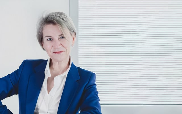 Témoignage de Valérie BEVALOT, DRH Groupe SOGETREL
